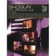SHOGUN SHOGUN MTV PREMIUM LIVE in duo