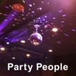 GUMI Party People