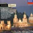 アカデミー合唱団/アカデミー・オブ・セント・マーティン・イン・ザ・フィールズ/サー・ネヴィル・マリナー Mozart: Requiem In D Minor, K.626 - Edition Franz Beyer - Confutatis; Lacrimosa