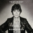 Robbie Robertson When The Night Was Young