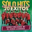 Banda Sinaloense MS de Sergio Lizárraga Mi Olvido [Album Version]