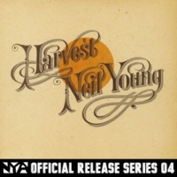 Neil Young There's a World
