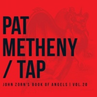 Pat Metheny Tap: John Zorn's Book of Angels, Vol. 20