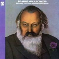 Richard Goode & Michael Tree Brahms Viola Sonatas