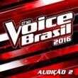 Cobra The Voice Brasil 2016 ‐ Audição 2