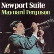 Maynard Ferguson Got The Spirit (HD 96/24)