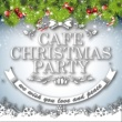 Cafe lounge Christmas Happy Xmas [War Is Over] (Ska ver.)