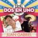 フアン・ガブリエル Te Vas A Quedar Con Las Ganas [Album Version]