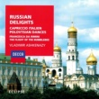 Royal Philharmonic Orchestra/Vladimir Ashkenazy Tchaikovsky: Capriccio italien, Op. 45