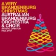 Australian Brandenburg Orchestra/Paul Dyer Traditional: Divisions on Ancient Carols Played on the Cornetto with Basso Continuo
