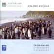 Tasmanian Symphony Orchestra/Richard Mills