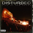 Disturbed Disturbed - Live at Red Rocks