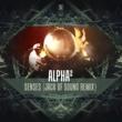 Alpha2 Senses (Jack Of Sound Remix) (Extended Mix)