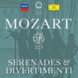 Academy of St. Martin in the Fields/Sir Neville Marriner Mozart: Cassation (Final-Musik) in G, K.63 - 7. Finale (Allegro assai)