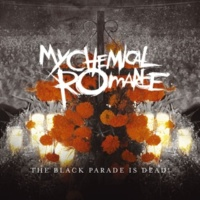 My Chemical Romance The End. (Live in Mexico)