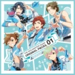 Various Artists THE IDOLM@STER SideM ORIGIN@L PIECES 01