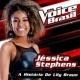 Jéssica Stephens A História de Lily Braun [The Voice Brasil 2016]