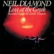 Neil Diamond Holly Holy [Live At The Greek Theatre / 1976]