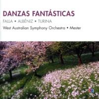西オーストラリア交響楽団/Jorge Mester Albéniz: Iberia / Book 1 - 4. El Puerto