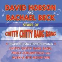 デヴィッド・ホブソン/Rachael Beck Stars Of Chitty Chitty Bang Bang Present Hit Songs From The Musical