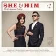 She & Him オール・アイ・ウォント・フォー・クリスマス・イズ・ユー