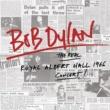 Bob Dylan リアル・ロイヤル・アルバート・ホール