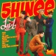 SHINee 1 of 1 [The 5th Album]