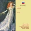 ウェールズ・ナショナル・オペラ管弦楽団/リチャード・ボニング Thomas: Hamlet - Prelude to Act 1