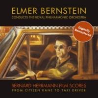 Elmer Bernstein Bernard Hermann Film Scores