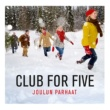 Club For Five Kun joulu on
