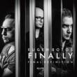 EUGEN BOTOS FINALLY Rhythm Fantastique feat. Brian McKnight / Dave Weckl