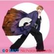 ニコラス・エドワーズ 「GO EAST」-Japanese ver.-