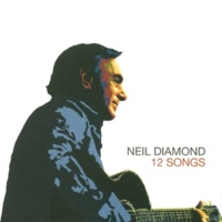 Neil Diamond Captain Of A Shipwreck