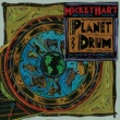 Mickey Hart Dance Of The Hunter's Fire