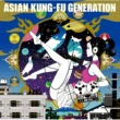 ASIAN KUNG-FU GENERATION ソルファ (2016)