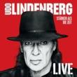Udo Lindenberg Intro - Stärker als die Zeit LIVE