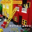 Roy Ricardo Panjat Sosial (feat. Gaga Muhammad and Lula Lahfah)