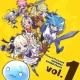 ハンゲーム チョコットランド オリジナルサウンドトラック vol.1