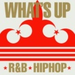 Robin Thicke What's Up ‐R&B★HIPHOP-