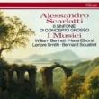 イ・ムジチ合奏団 Scarlatti, A.: 6 Sinfonie di Concerto Grosso