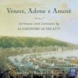 Chacona/Rosalind Halton Venere, Adone e Amore [Volume 3]