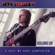 Jeff Healey Love Takes Time