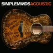 Simple Minds Don't You (Forget About Me)  (Acoustic)