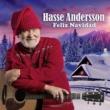 Hasse Andersson Feliz navidad