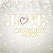 m-flo .LOVE -SNOW SNOW SNOW-