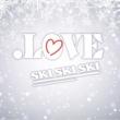 V.A. .LOVE -SKI SKI SKI-