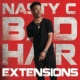Nasty C Bad Hair Extensions