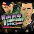 SONIC Wake Me Up Upside Down feat. JAGGLA