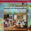 バーバラ・ボニー/エイジ・オブ・インライトゥンメント管弦楽団/グスタフ・レオンハルト カンタータ 第211番《お静かに、おしゃべりしないで》(コーヒー・カンタータ)BWV211: アリア:ああ、コーヒーってなんて美味しいの(ソプラノ)