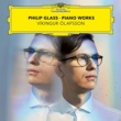 ヴィキングル・オラフソン フィリップ・グラス:ピアノ・ワークス